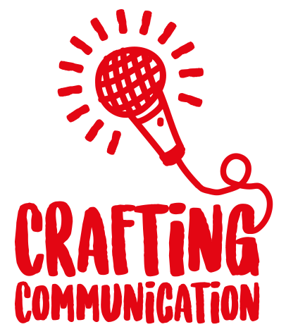 Crafting communication